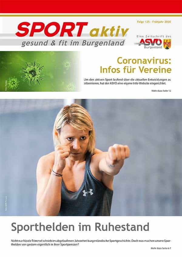 Sport aktiv 2020/01