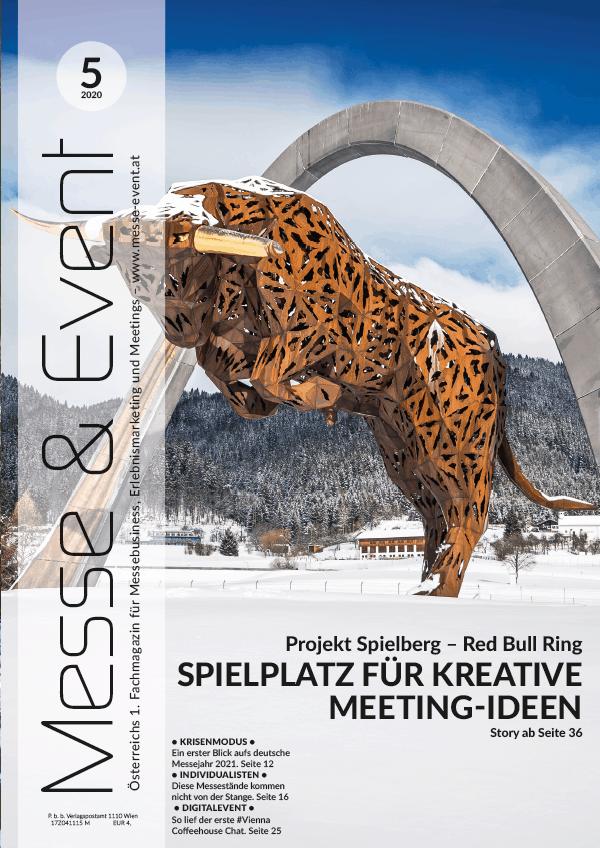 Messe & Event 2020/05