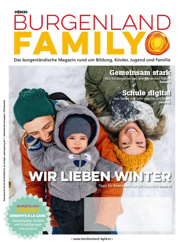 Burgenland Family