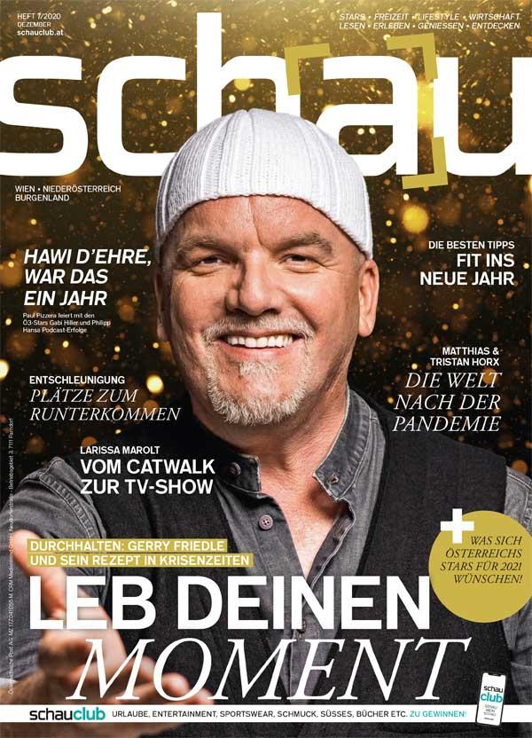 schau-Magazin 7/2020
