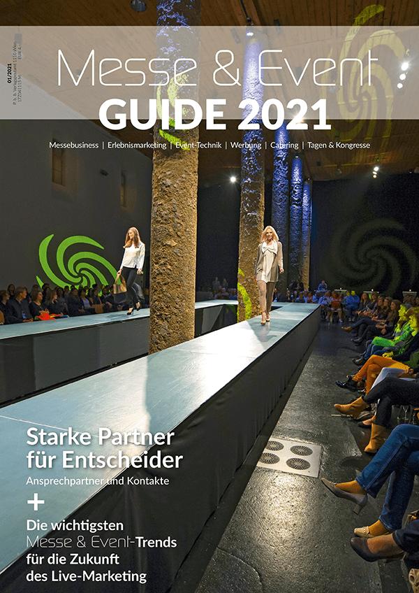 Messe & Event Magazin