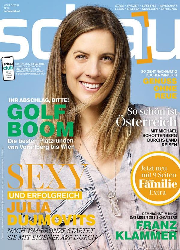 schau Magazin 3/2021