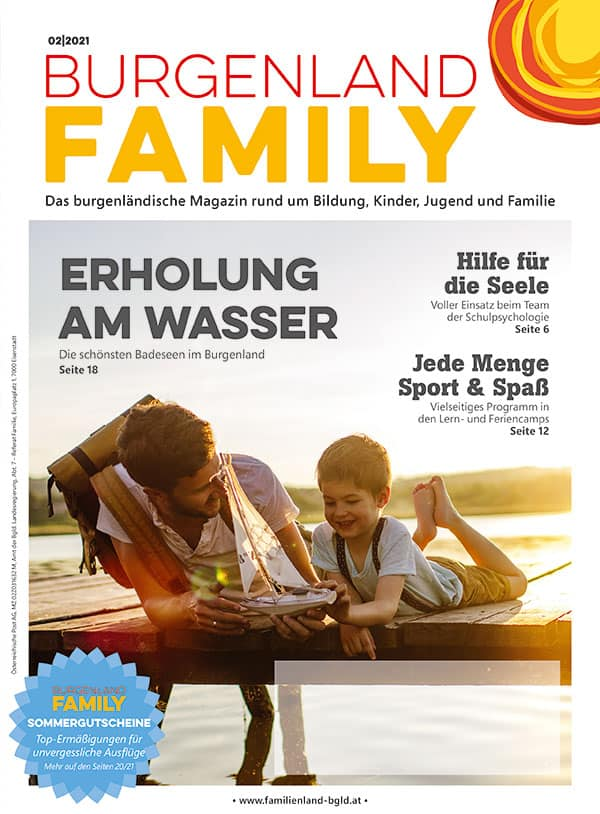 Burgenland Family 2/2021