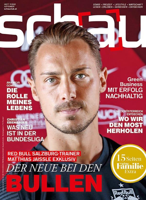 schau Magazin 7/2021
